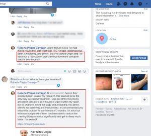 Ungex Testimonials-FB | Ungex