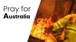 Australi Bushfire