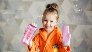Baby Shampoo and Demodex | Ungex
