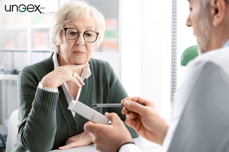 dermatology medication side effect