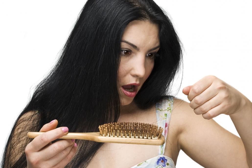 چگونه از آلودگی به انگل مو خلاص شویم | آنجکس