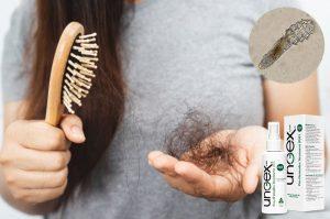 ریزش مو و دمودکس