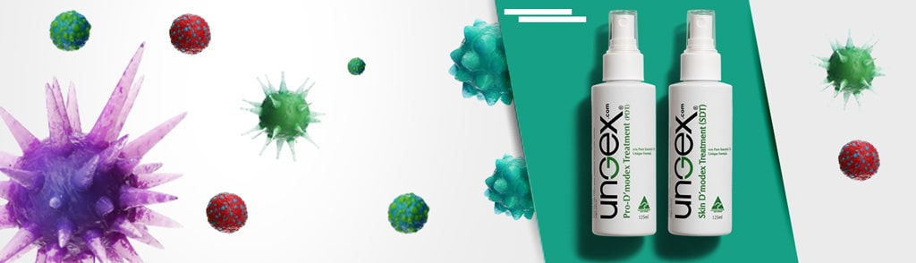 安格电子杀毒产品内容物的特性