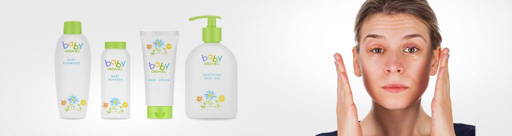 Baby Shampoo and Demodex Ungex
