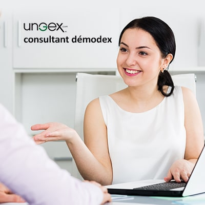 ungex-demodex-consultant