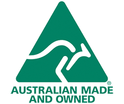 Australian made logo | Ungex