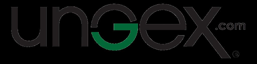 Ungex Logo | Ungex