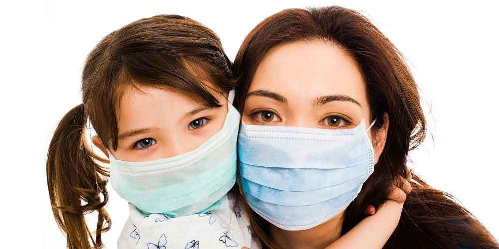 children and coronavirus