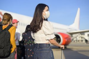 travel during the covid 19 pandemic