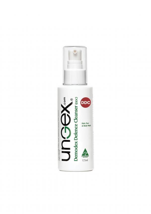 DDC | Ungex