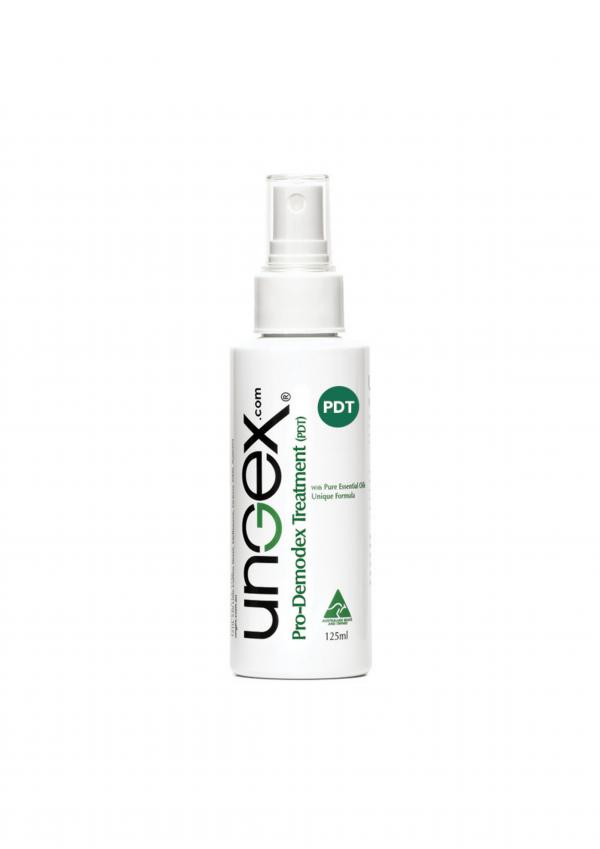 PDT | Ungex