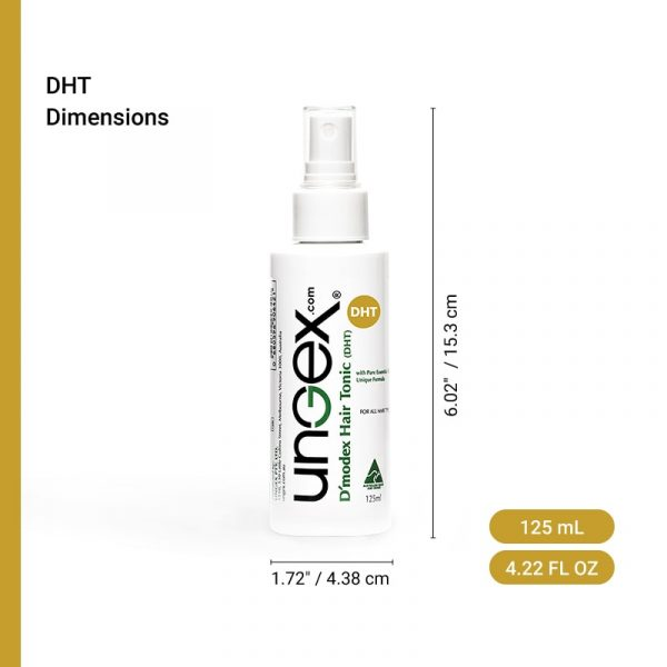 dimension-DHT | Ungex
