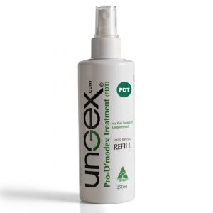Pro-Demodex Treatment Refill Limited Edition | Ungex