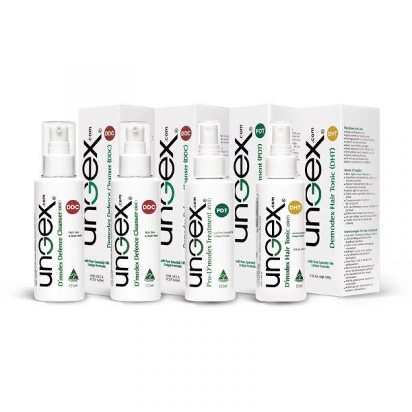 Paket Premium-Kit a1-p | ungex